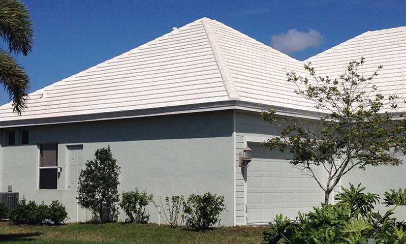Roof Cleaning Under Pressure Washing Bradenton And Sarasota