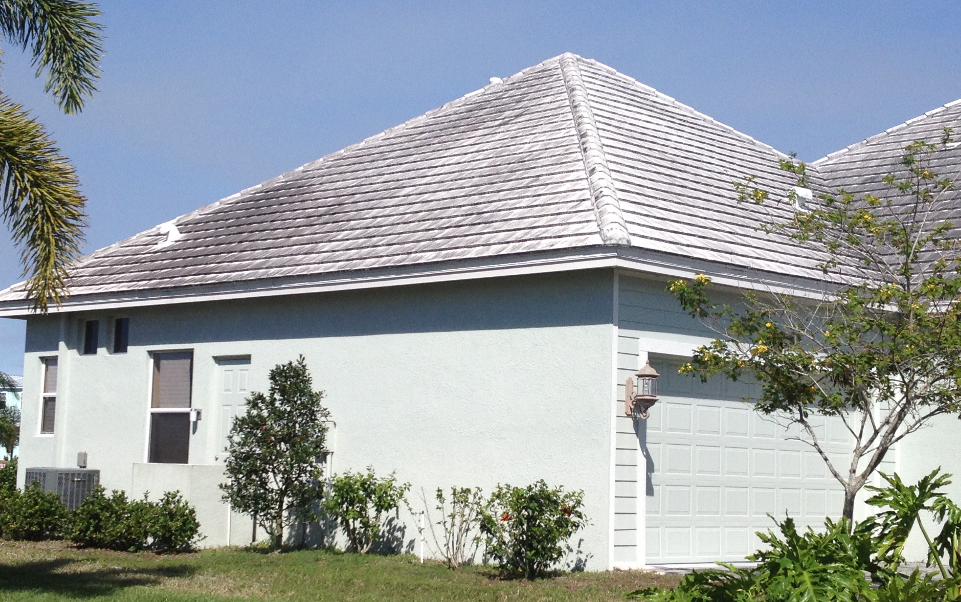 Roof Cleaning Pressure Washing And Pressure Cleaning